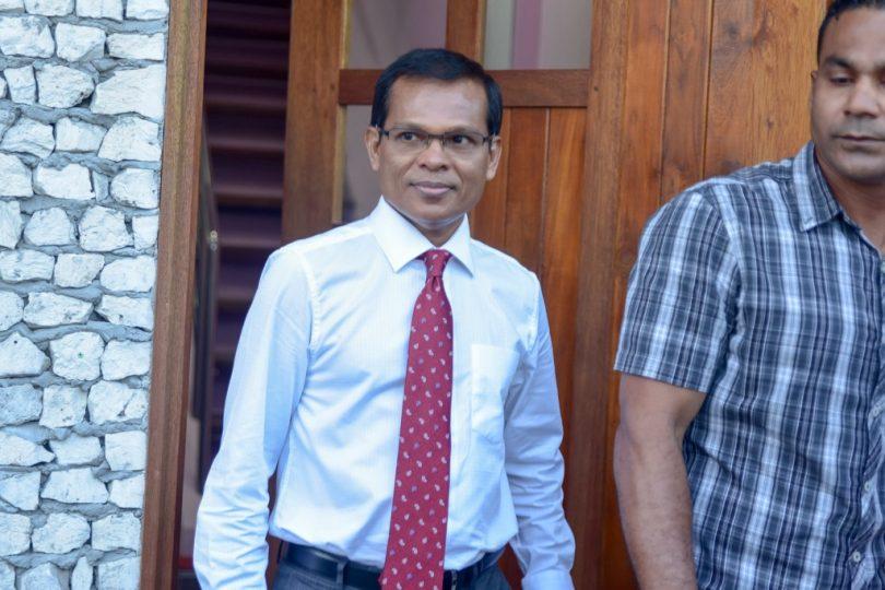 Abdullah Maseeh Mohamed