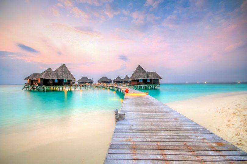 Lagoon Villas Wing, Coco Palm Dhuni Kolhu