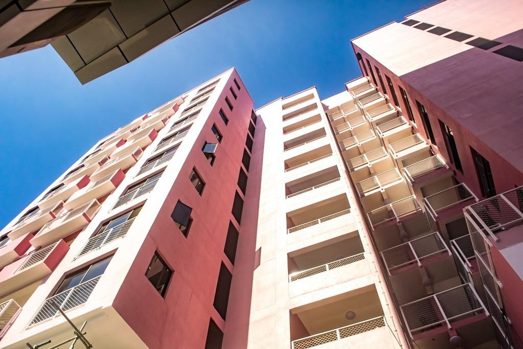 Tata flats