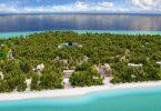 Baresdhoo island project