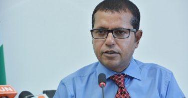 Dr. Ali Naseer