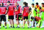 Oman Team