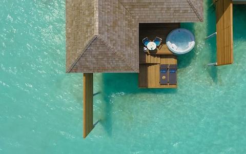 Kandima Maldives, Maldives