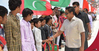 Yameen fainu_