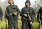 maldives jihadists
