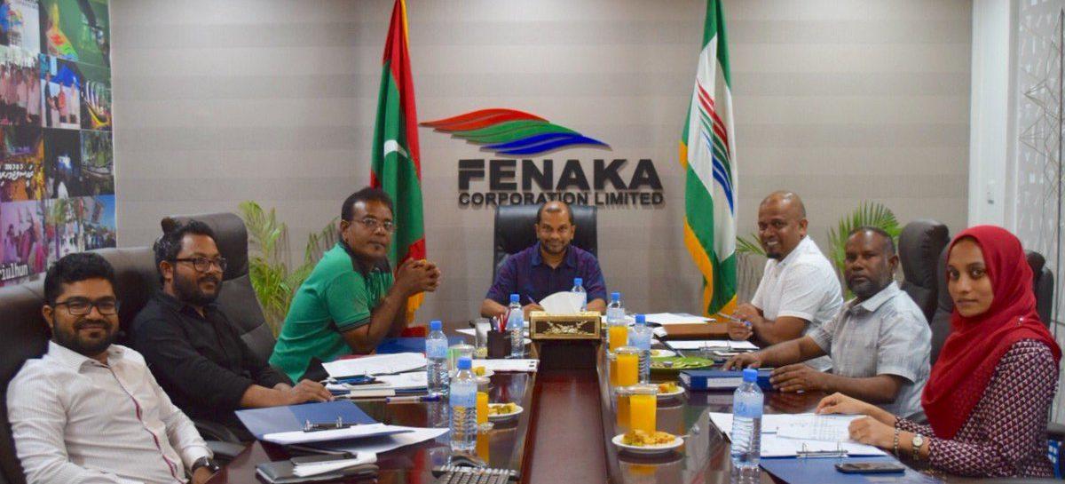 Fenaka chairman resigned amid corruption scandal