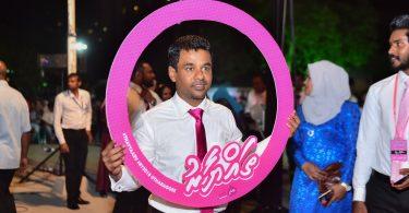 Health Minister Nazim