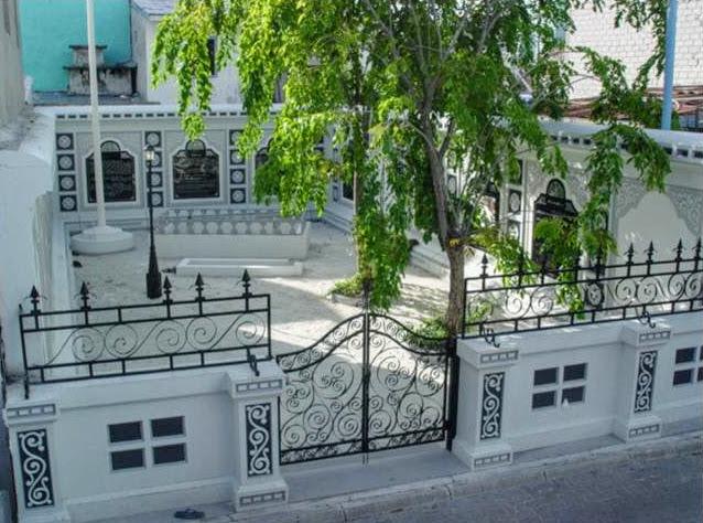 Ali Rasgefaanu Ziyaaraiy