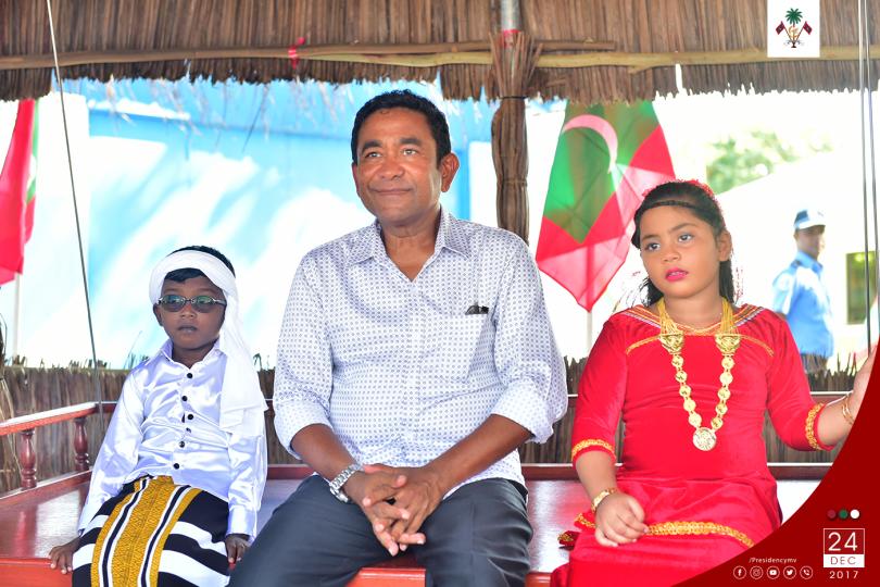 Yameen Holhudhoo