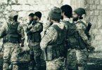 Maldivian jihadis in Syria