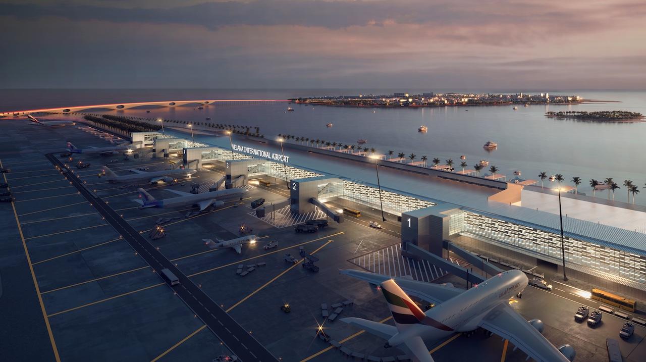 velana international airport