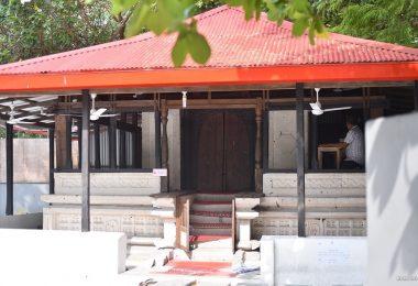 Kalhu Vakaru Mosque