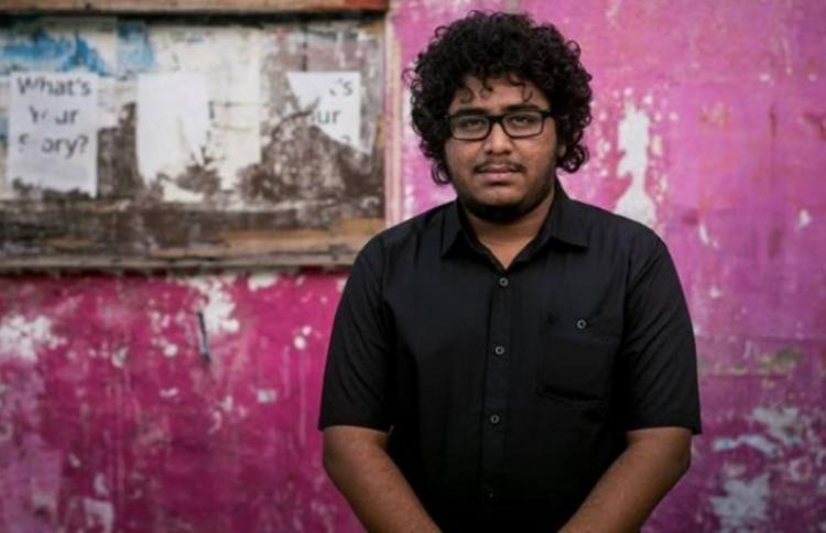 Ahmed Ashraf Shumba