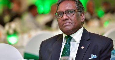Former President Dr Mohamed Waheed