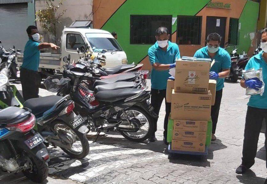 SIMDI Delivery Team Photo: SIMDI Group